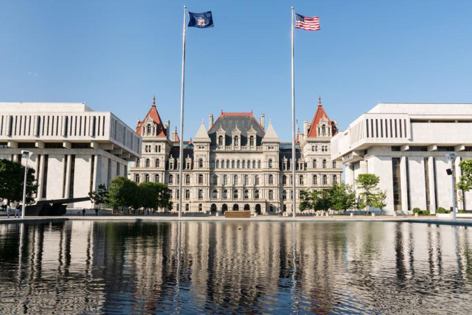 Discover Albany New York