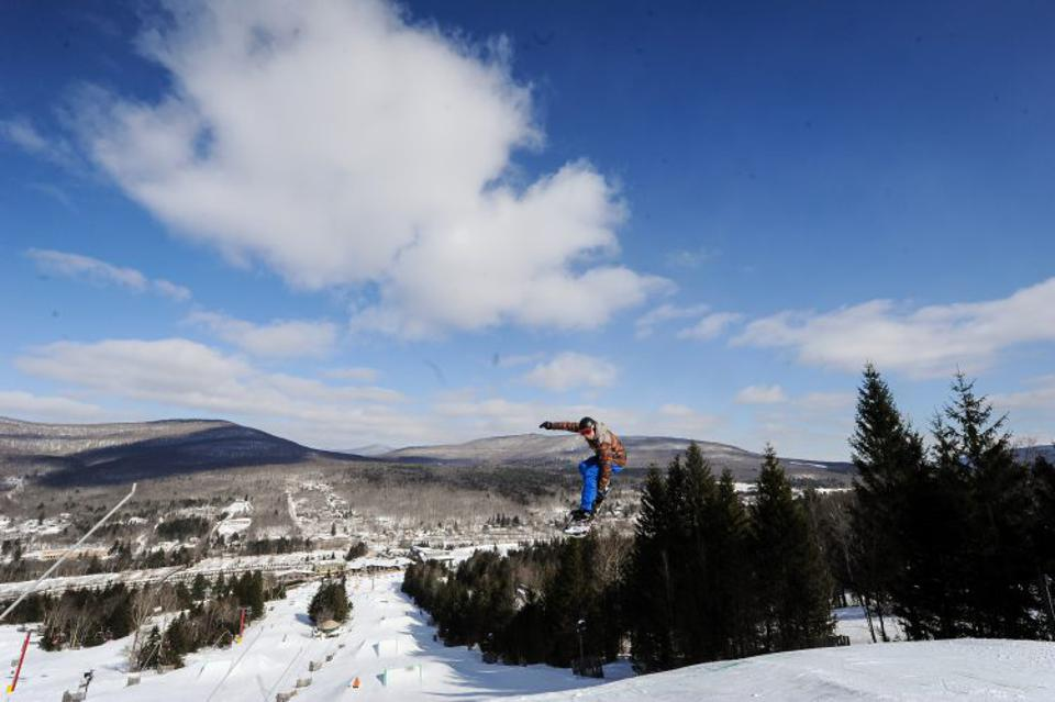Hunter Mountain Resort — Destinations of New York State