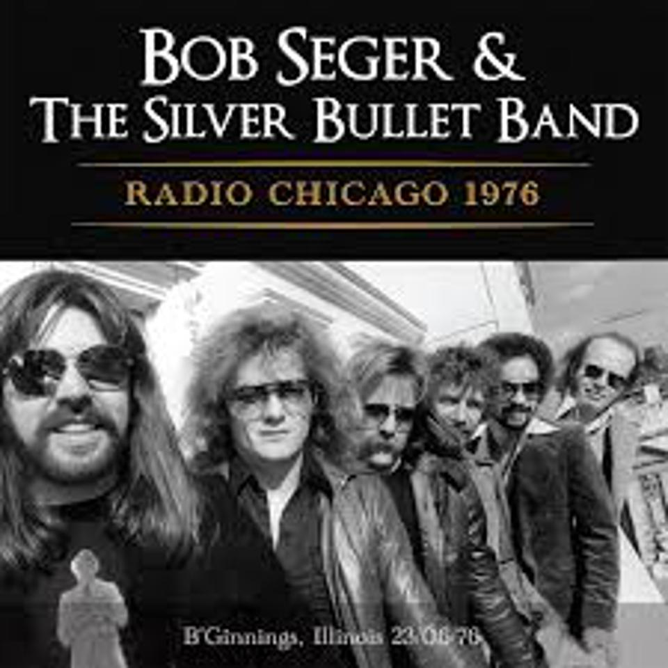 Bob Seger & The Silver Bullet Band — Destinations of New York State