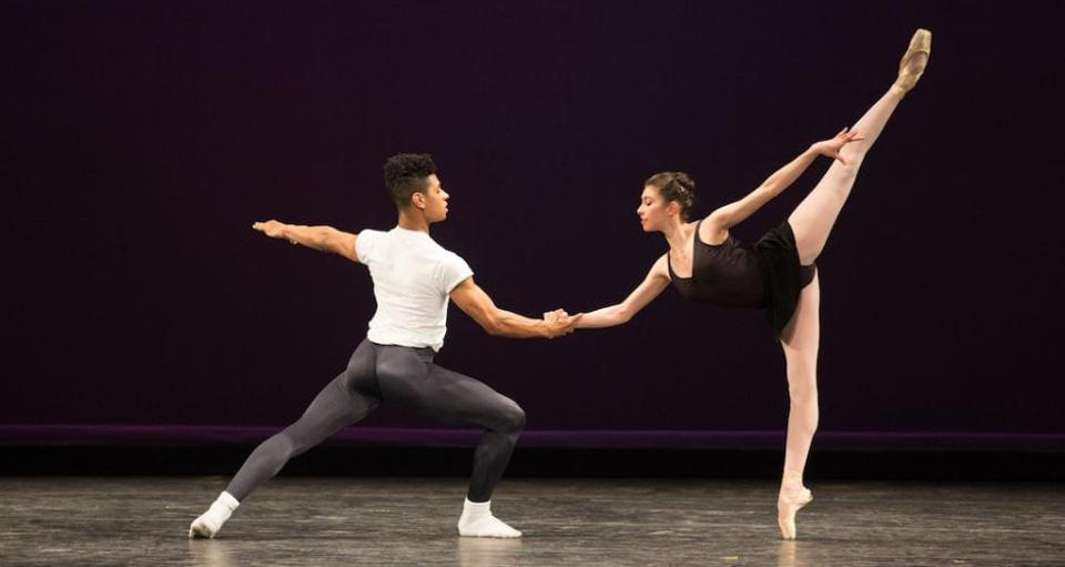 The Beauty of Ballet - Destinations of New York State