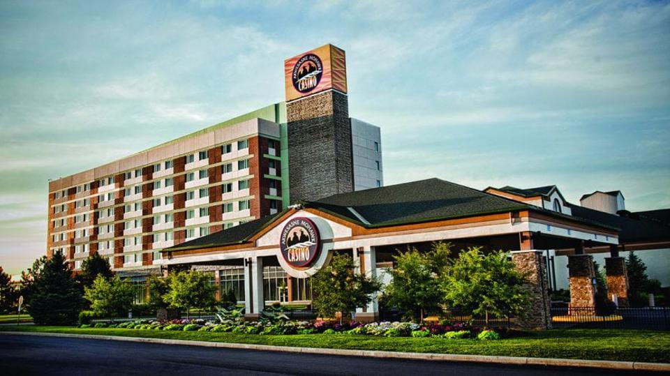 Mohawk Casino Entertainment
