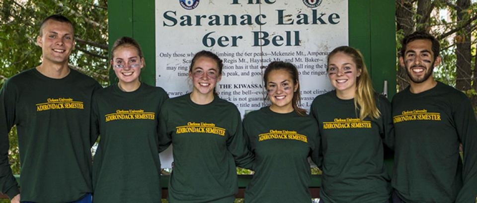 SARANAC LAKE 6ER RELAY - Destinations of New York State
