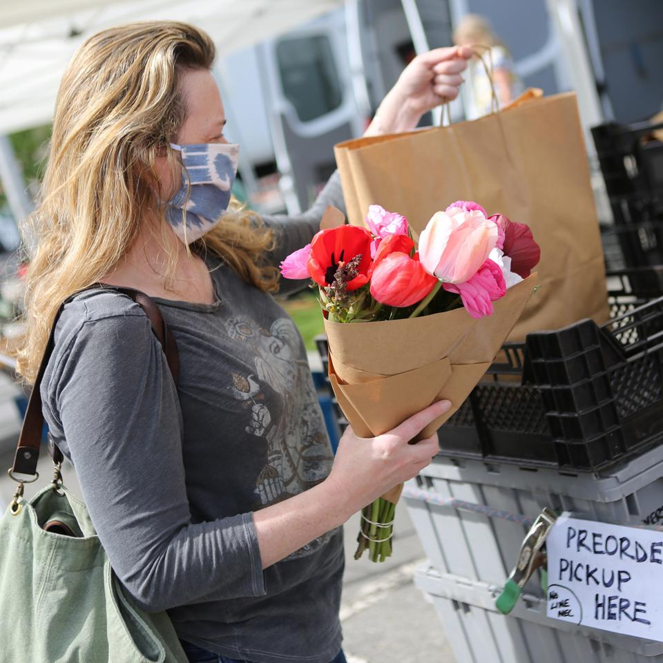 Seven Farmers Markets in Westchester that are still open this summer