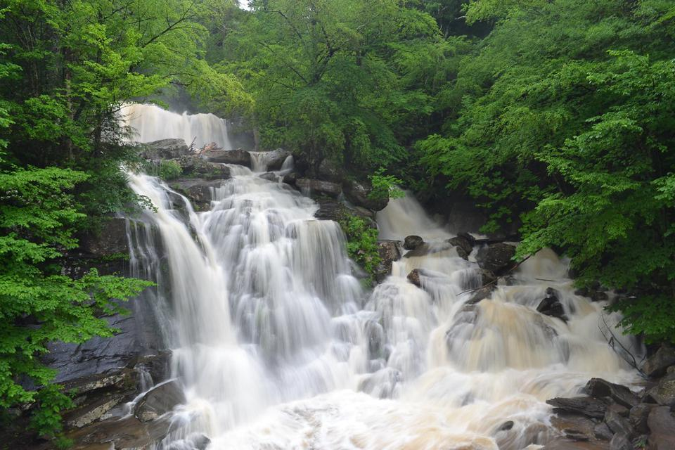 Scenic Drives In Catskills Greene County